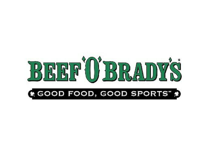 Beef O' Brady's