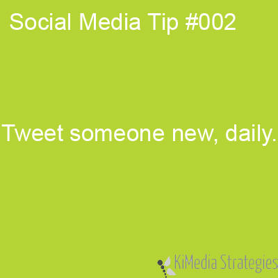 Continue Growing Your Twitter Network