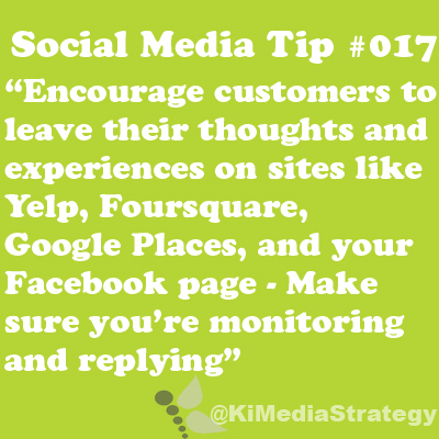 Encourage Your Customers and Clients