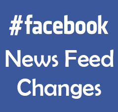 Facebook Makes Some Drastic News Feed Changes