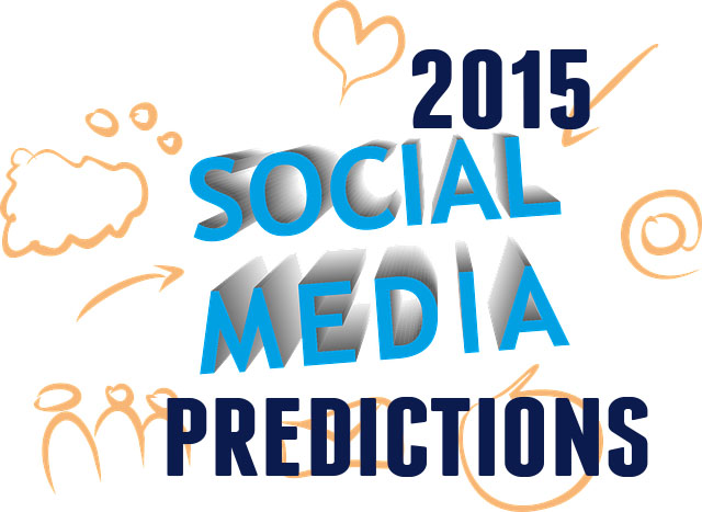 One Social Media Trend We Are Hoping For In 2015
