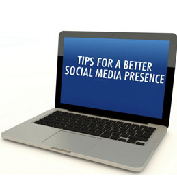 Simple Tips To Help You Improve Your Social Media Presence