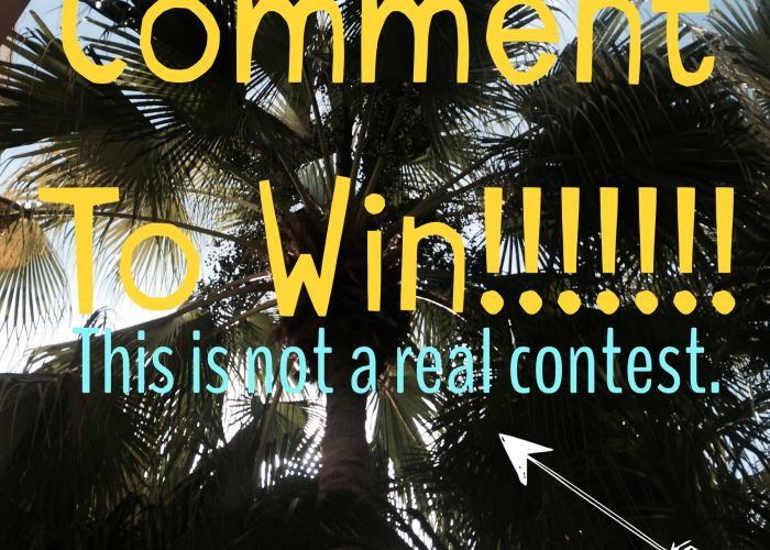 Your Like & Share Facebook Contest Won't Work