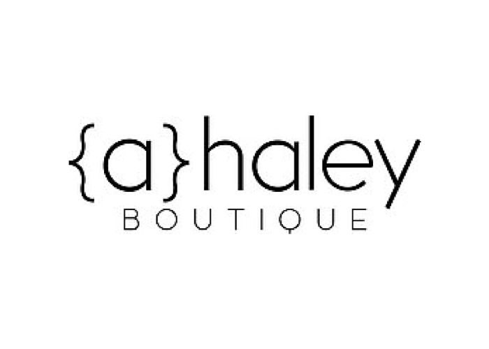 {a} haley Boutique