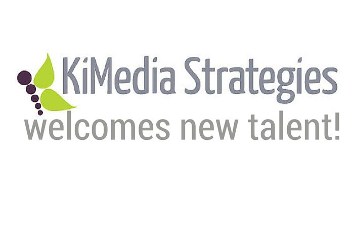2016 Brings New Talent To KiMedia Strategies