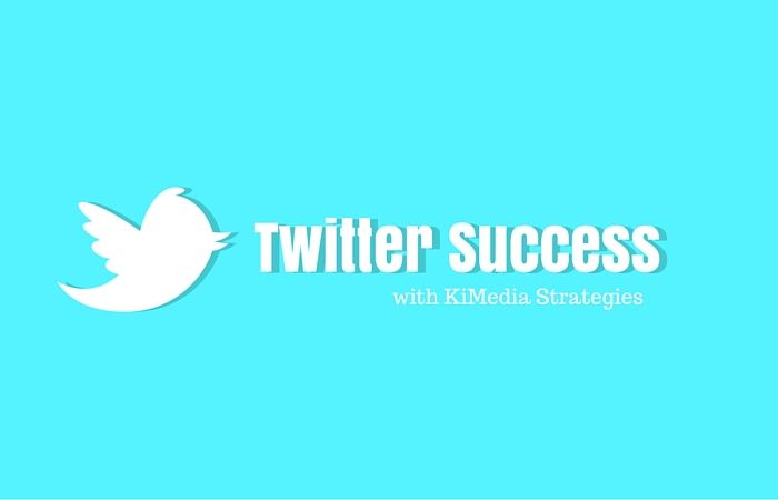 Learn How One Social Media Professional Finds Success With Twitter